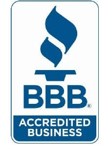 BBB Accredited Business - Your Chauffeur Limousine
