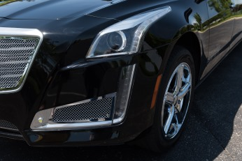 YC Limo - Cadillac CTS Limousine