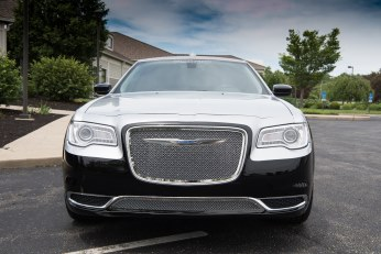 YC Limo features a Chrysler 300 Executive Limousine