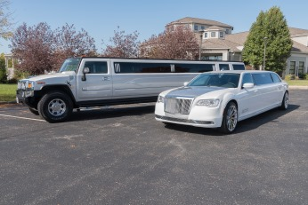 Chrysler 300 Rolls Royce Executive Limousine at Your Chauffeur Limousine